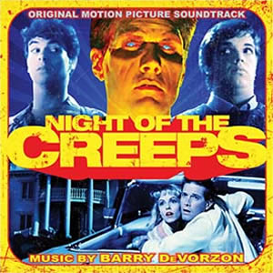 Night of the Creeps - Limited Edition