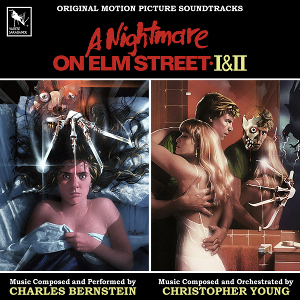 A Nightmare on Elm Street / A Nightmare on Elm Street Part 2: Freddy's Revenge