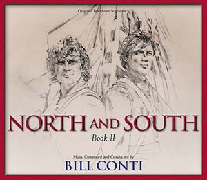 North and South: Book II - Limited Edition