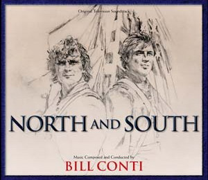 North and South - Limited Edition