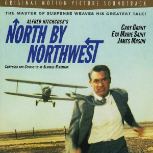 North by Northwest - Expanded Edition