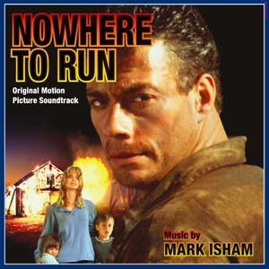 Nowhere to Run - Limited Edition