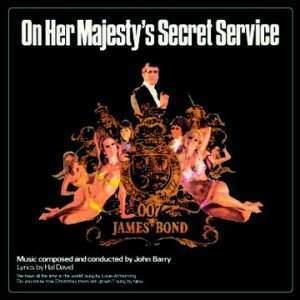 On Her Majesty's Secret Service - Expanded Edition