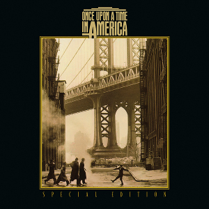 Once Upon a Time in America - Special Edition