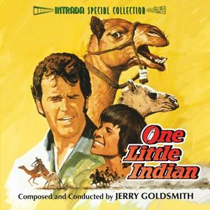 One Little Indian - Limited Edition