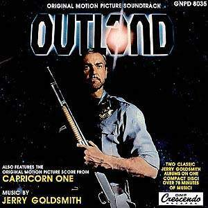 Outland / Capricorn One