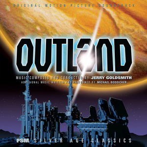 Outland - Limited Edition