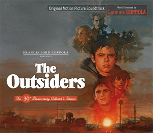 The Outsiders - Limited Edition
