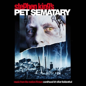 Pet Sematary - Limited Edition