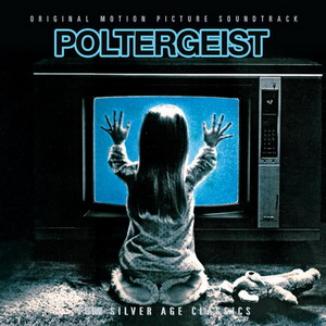 Poltergeist - Expanded Edition