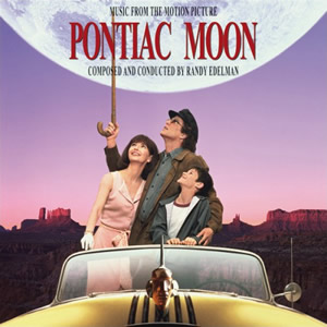 Pontiac Moon - Limited Edition