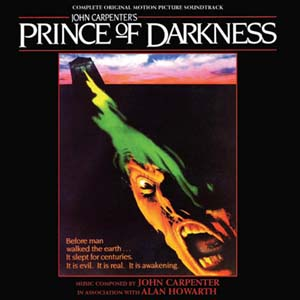 Prince of Darkness - Limited Edition
