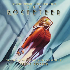 The Rocketeer - Expanded Edition