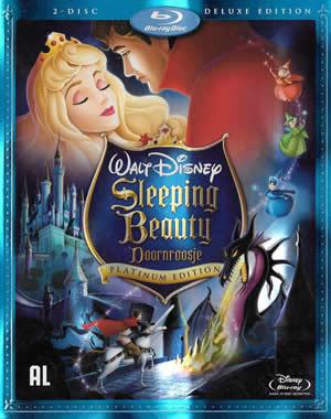 Sleeping Beauty - Platinum Edition