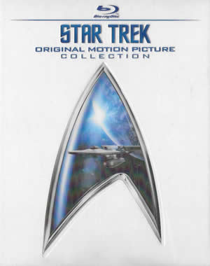 Star Trek: Original Motion Picture Collection