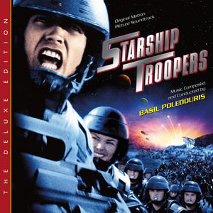 Starship Troopers - Limited Edition