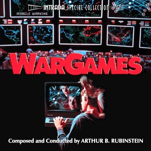 WarGames - Limited Edition