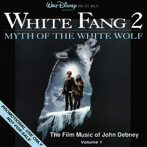 White Fang 2: Myth of the Wolf - Promo