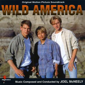 Wiild America - Original Score