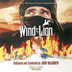 The Wind and the Lion - Expanded Edition