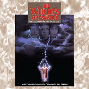 The Witches of Eastwick - Limited Edition