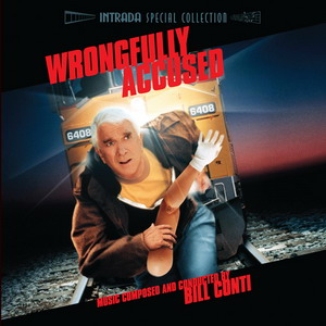 Wrongfully Accused - Limited Edition