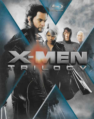 X-Men Trilogy