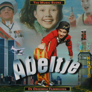 Abeltje - The Music Score