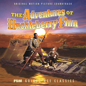 The Adventures of Huckleberry Finn - Limited Edition