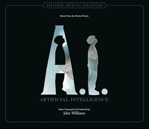 A.I. Artificial Intelligence - Limited Edition