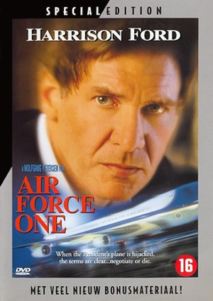 Air Force One - Special Edition