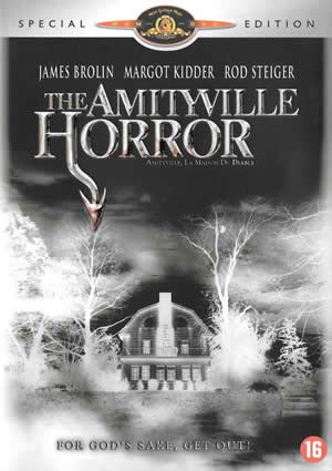 The Amityville Horror (1979) - Special Edition