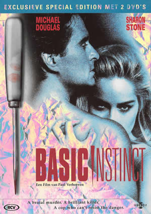 Basic Instinct - Special Edition
