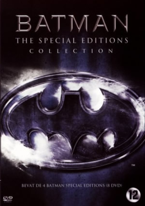 Batman: The Special Editions Collections