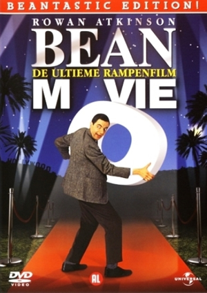 Bean: The Ultimate Disaster Movie - Beantastic Edition!