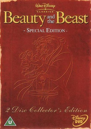 Beauty and the Beast (1991) - Special Edition