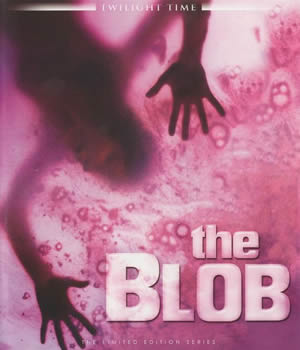 The Blob (1988) - Limited Edition