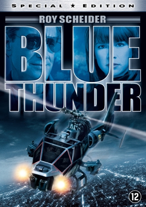 Blue Thunder - Special Edition