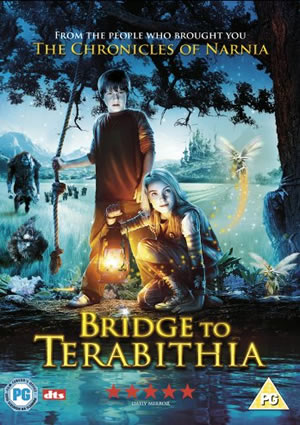Bridge of Terabithia