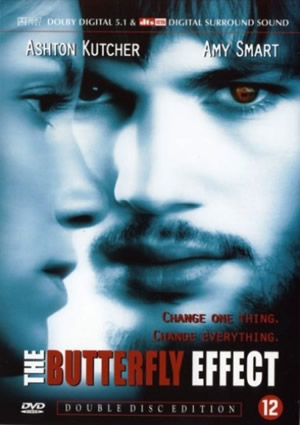 The Butterfly Effect - Double Disc Edition