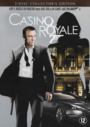 Casino Royale (2006) - Collector's Edition