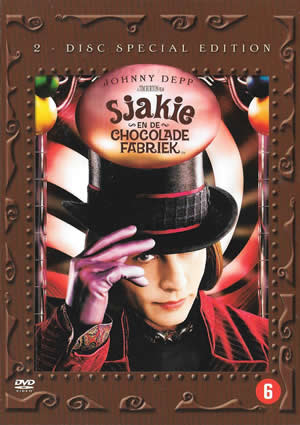 Charlie and the Chocolate Factory - Special Edition
