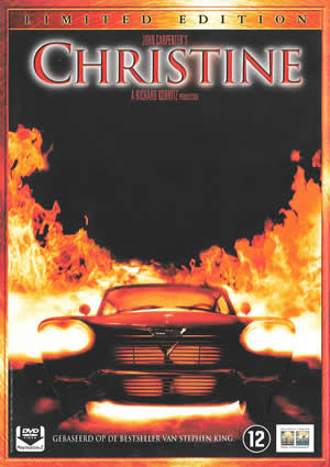 Christine - Limited Edition