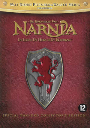 The Chronicles of Narnia: The Lion, the Witch and the Wardrobe - Collector's Edition