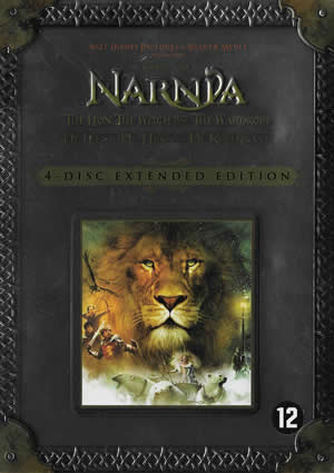 The Chronicles of Narnia: The Lion, the Witch and the Wardrobe - Extended Edition