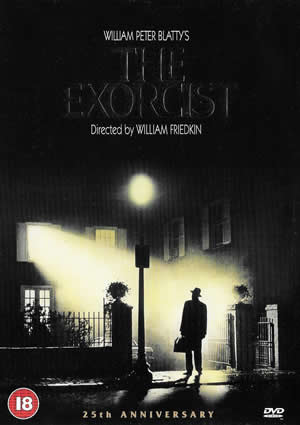 The Exorcist - 25th Anniversary Edition