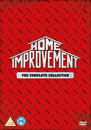 Home Improvement: The Complete Collection