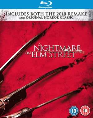 A Nightmare on Elm Street (1984) / A Nightmare on Elm Street (2010)