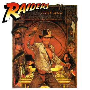 Raiders of the Lost Ark - Expanded Edition