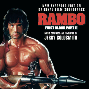 Rambo: First Blood Part II - Expanded Edition
